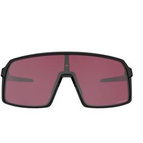 Oakley Sutro Sunglasses Men polished black/prizm snow black iridium